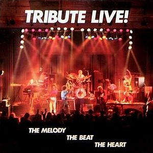 "SIR 2116 TRIBUTE ""Live"" CD"
