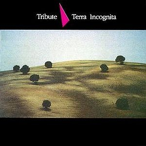 "SIR 2123 TRIBUTE ""Terra Incognia"" CD"