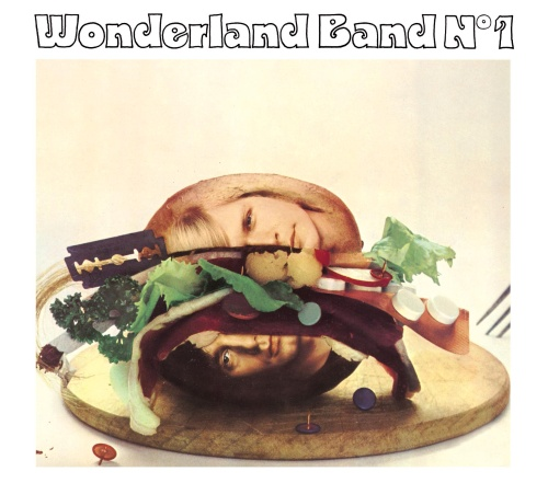 "SIR 2149 WONDERLAND ""Wonderland Band No. 1"" CD"