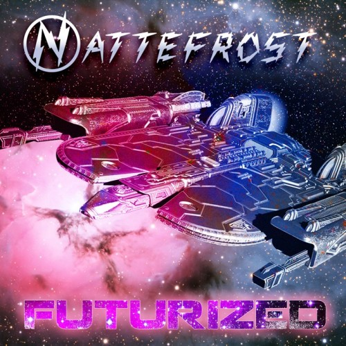 "SIR 2088 NATTEFROST ""Futurized"" CD"