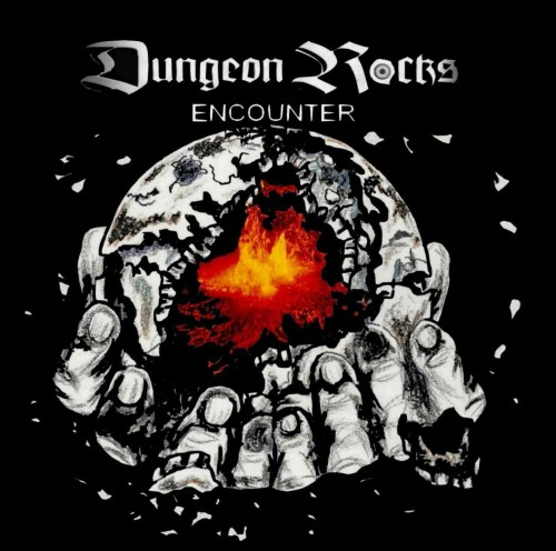 "SIR 6001 DUNGEON ROCKS ""Encounter"" CD"