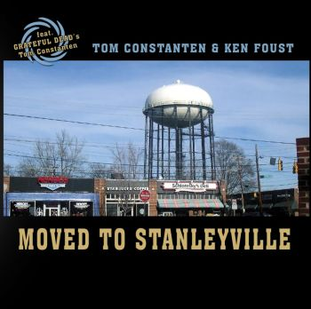 Tom Constanten & Ken Foust - Moved To Stanleyville